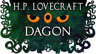 h p lovecraft   dagon chronik des cthulhu mythos