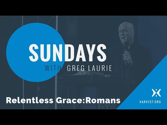 Happy Feet (With Greg Laurie)