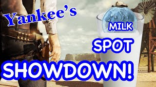 Yankee's Milk Spot Showdown  They Don't Stand A Chance On My Silver!
