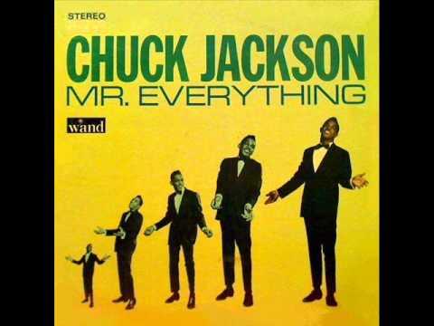 Chuck Jackson - The Work Song
