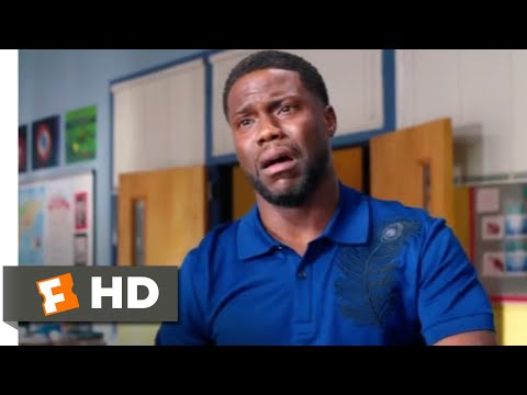 Night School (2018) - Learning Herpes Scene (7/10) | Movieclips
