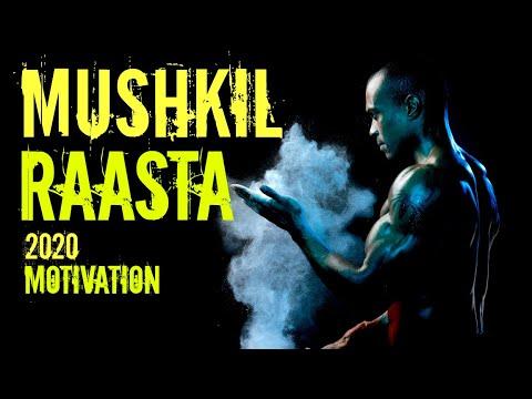 Teesra Raasta | Shiva | Hindi Motivation | 2020 | Until I Win