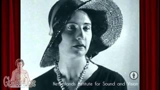 Vintage Hat Fashions -1931 Film