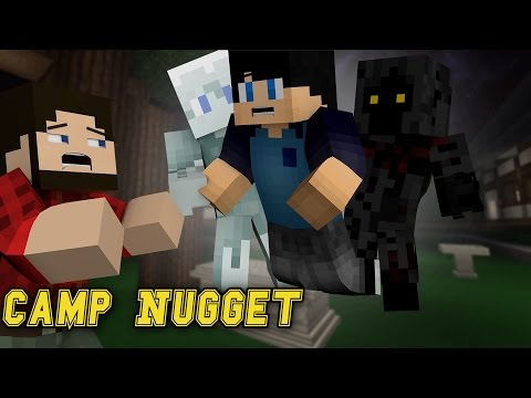 The Possession | Camp Nugget [S3: Ep.6 Minecraft Roleplay Adventure]