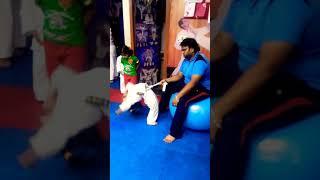 Modern Martial Art Academy