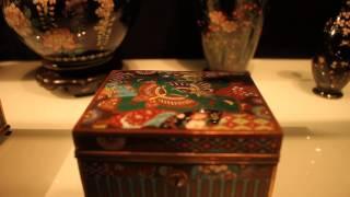 видео Интерактивный проект «Самураи.47 ронинов»