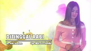 Nella Kharisma-Ditinggal Rabi (Lyric-Indonesia)