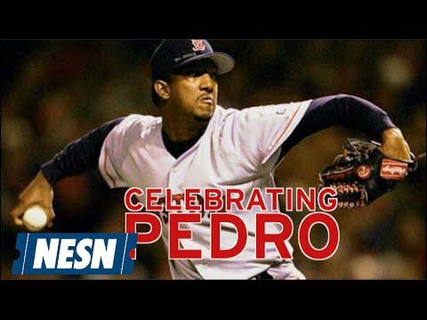 Top Pedro Martinez Moments (No. 5): Game 3 of 1999 ALCS