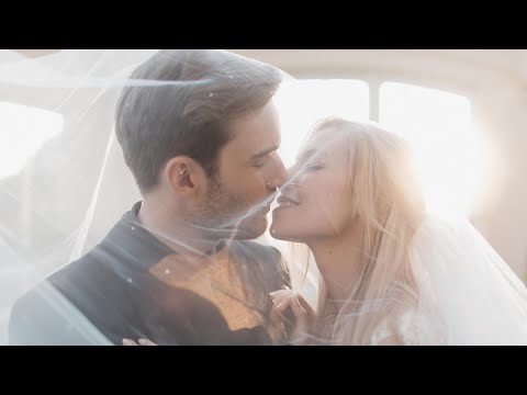 Marzia & Felix - Wedding 19.08.2019