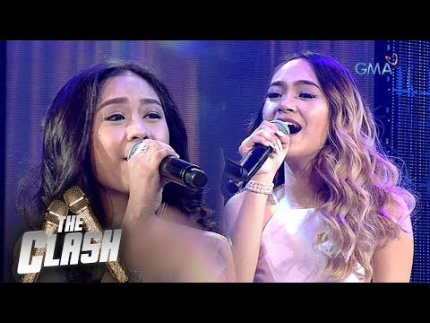 The Clash: ''It's All Coming Back To Me Now'' by Mika Gorospe and Golden Cañedo