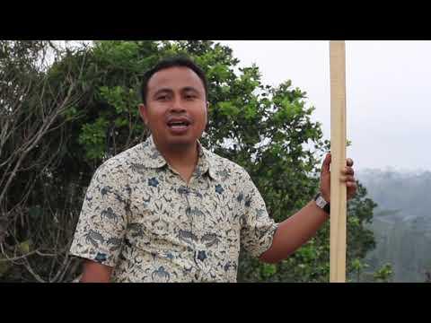 HOT Inovasi Automatic Switch Control pompa air Dusun Porot