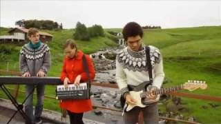 Retro Stefson - Kimba (Inspired by Iceland)