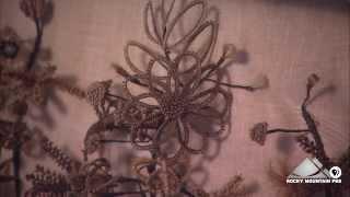 AD Extra: Victorian Era Hair Wreaths