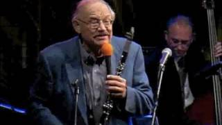 Louis Armstrong Jazzfestival 2009 - Joe Muranyi and His Allstars - I Double Dare You