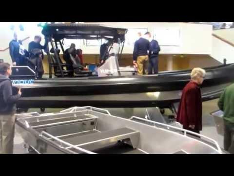 Выставка лодок Vene Bat 2015 - Хельсинки от www.ruspilot.com