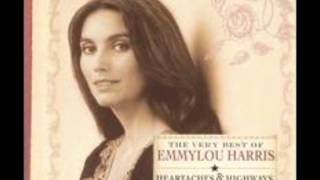 Born To Run - Emmylou Harris