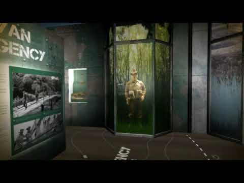 Army Museum of Western Australia chooses BKAYDesign to create their new gallery.