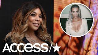 Wendy Williams Kim Kardashian's Instagram Pics: She's 'Desperately Trying To Stay In The Spotlight'