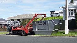Silverfox Bins, Auckland New Zealand Skip Bin Hire