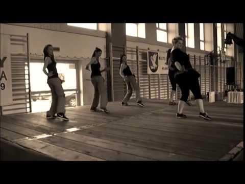 Zumba z Agnes * Dare – Shakira