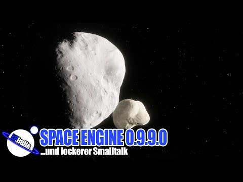 Space Engine 0.9.9.0