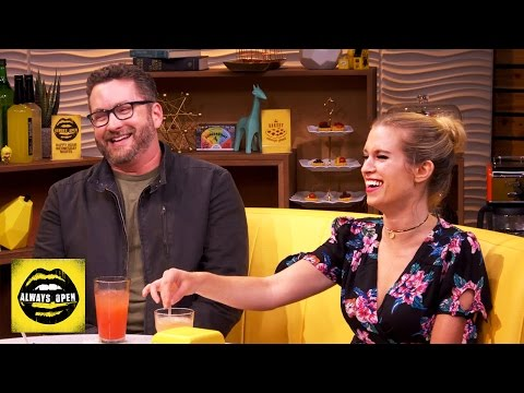 Always Open: Ep. 30  Burnie Wasn't Invited  Rooster Teeth