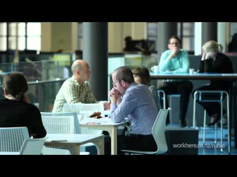 Ministry of Business Innovation & Employment - Workhere New Zealand