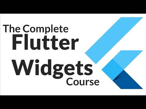 flutter-widget-tutorial-for-beginners---build-ios-and-android-apps-with-google's-flutter-&-dart