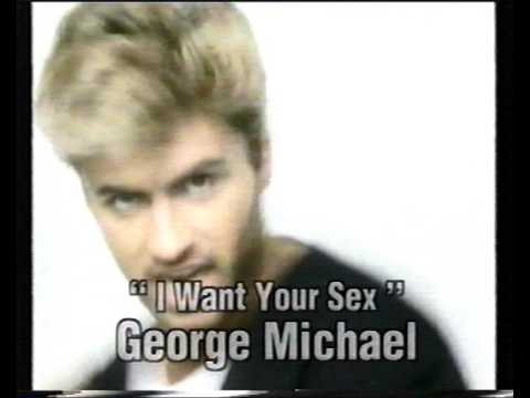 George Michael The * * * Essential (MTV Special) 1996