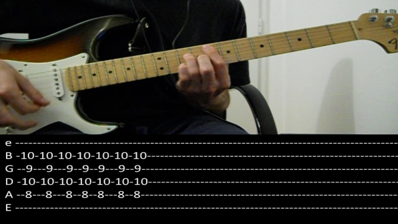 Rhcp breaking the girl lesson w tabs youtube rhcp breaking the girl lesson w tabs hexwebz Gallery