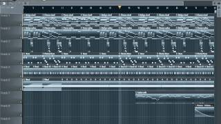 You Got It Bad (Usher) Beat - Instrumental FL Studio Remake [FREE FLP/MP3 DOWNLOAD]