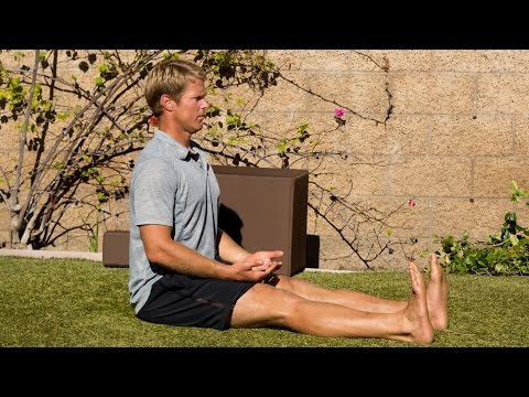 Improve Posture Through Foot Exercise & Alignment