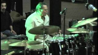 Gene Stone Quintet   Second Balcony Jump