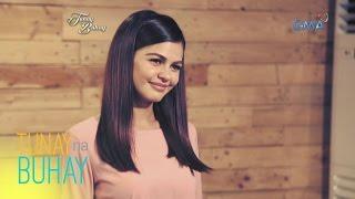 Tunay na Buhay: Ang star-studded family tree ni Janine Gutierrez