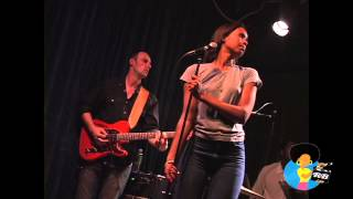 Alice Smith - Dream (Live in Philly) HD Remaster