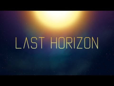Last Horizon (by Pixeljam) - iOS / Android / Steam - HD Gameplay Trailer