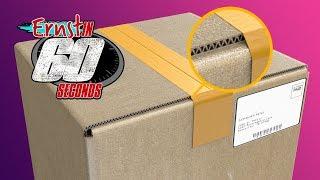 Modo | Cardboard Edging