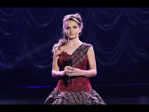 Amira Willighagen ~ Live in Concert ~ Amazing Grace