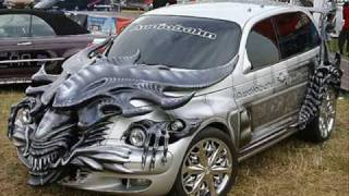 Cars Tuning ( Autos Tuning )