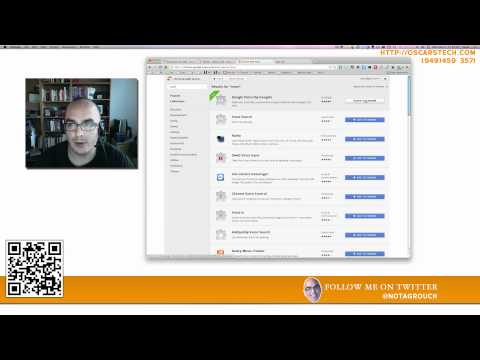 Making Google Voice Calls with Chrome