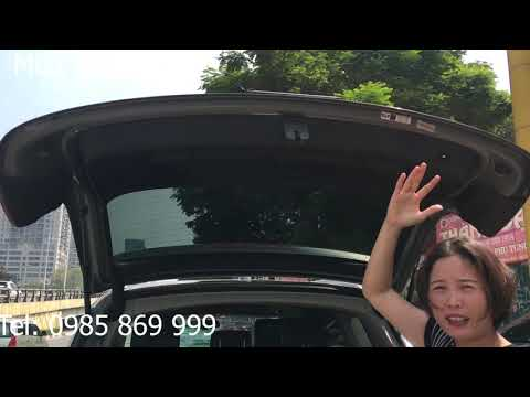 Mua bán xe cũ Audi Q7 Sline 3.0l nhập Mỹ 2011 biển Hà Nội