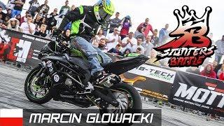 1st Place Stunters Battle 2017 - Marcin Glowacki