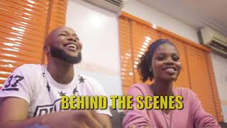 Behind the Scenes (Fatboiz Comedy)