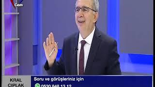 Mustafa Mutlu ile Kral Çıplak//3 Mayıs 2019 //Erol Mütercimler