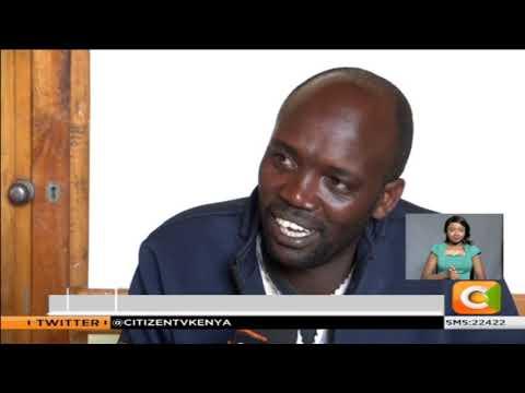 Kenyan teacher listed for global teacher prize 2019 award