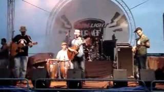 Jamba - Eso le pasa a cualquiera (Indie Rock Fest 2008)