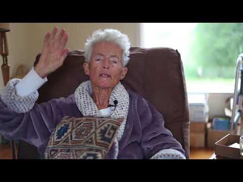 Legends of Pinecrest: Nancy Fouquet Interview