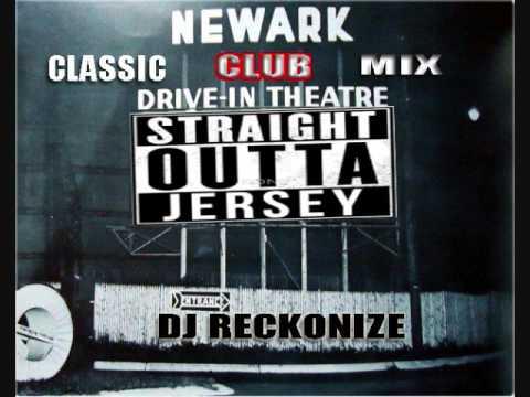 Classic Newark Club Mix By Dj Reckonize 2016