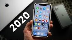 Meine TOP iPhone Apps 2020!