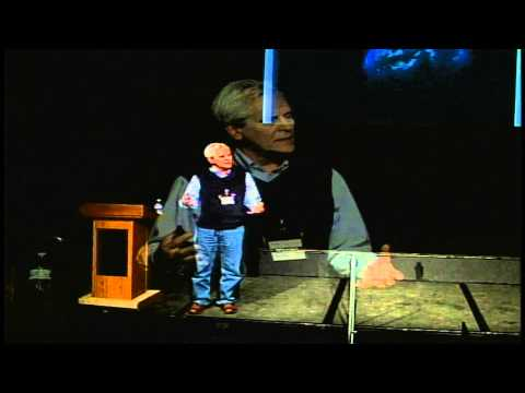 The Power OF Individuals To Make A Difference: Jim Bergquist at TEDxSkagitValley